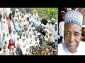 Nigeria: Former Muslim preacher with 130 wives dies at 93
