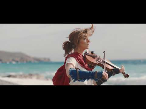 Lindsay Stirling - Forgotten City - Rime