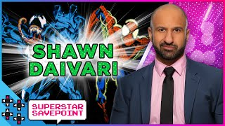 Shawn Daivari Talks WWE Producer Role, Getting A Call From Triple H