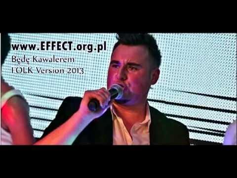 Disco Polo 2014 EFFECT-Bede KAWALEREM Folk NOWOSC 2014