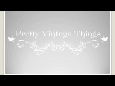 Vintage Prop Collection for Wedding & Event