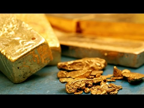Gold Prices: Will They Dip Below $1000?