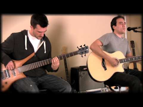 Baixar Kings of Leon - Use Somebody Acoustic Cover w/bass in HD High Definition 720p