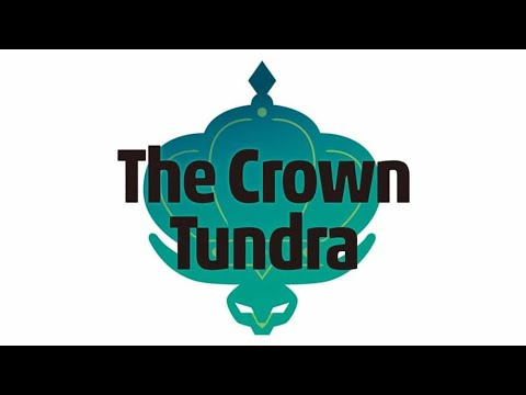 CROWN TUNDRA RELEASE TIME UPDATED INFO POKEMON SWORD AND SHIELD DLC!!