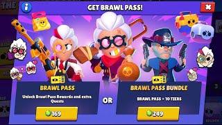 Brawl Pass Season 6!!😍 + Belle Gameplay!!🔥 | Brawl Stars Sneak Peek