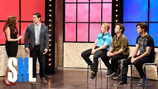 Dating Show - SNL