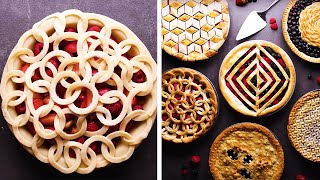 Have all your pies, and eat them, too! | Easy Pie Recipe Ideas By So Yummy