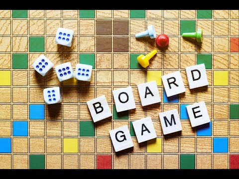 Popular Board Games To Play With Family