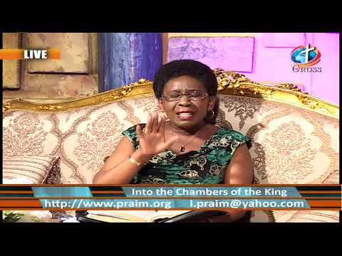 Apostle Purity Munyi Into The Chambers Of The King 08-21-2020