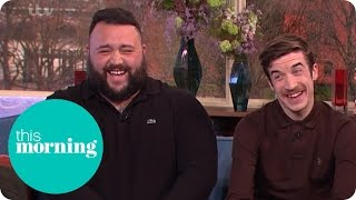 Men Discuss Living With A 'Micro-Penis'   This Morning