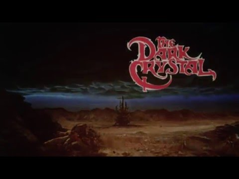 The Dark Crystal'