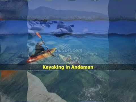 Benefits of Adventure Kayaking Tours in Andaman