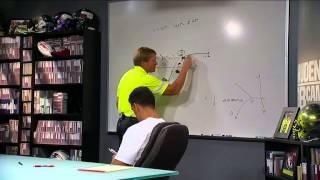 Gruden Teaches Mariota 'Spider 2 Y Banana'