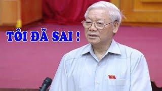 Sau vụ Kiên Giang - Nguyễn Phú Tr-ọ-ng cay đắng thừa nhận thất bại trước gia tộc Nguyễn Tấn