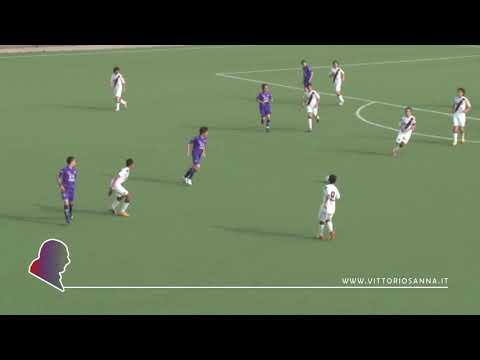 VIDEO - Zaniolo in campo a 13 anni con le giovanili della Fiorentina