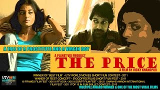 The Price (a prostitute and a virgin boy) l Original l Highest Viewed Short Film | IndieFilmsChannel