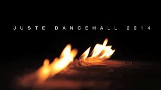 Laure Courtellemont - Juste Dancehall Choreographic Battle At Juste Debout
