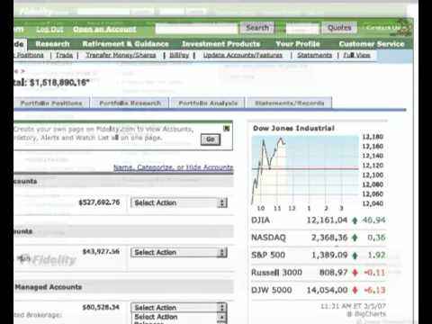 Fidelity go investment option quiz