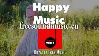 Carelessly Excited -  royalty free happy music