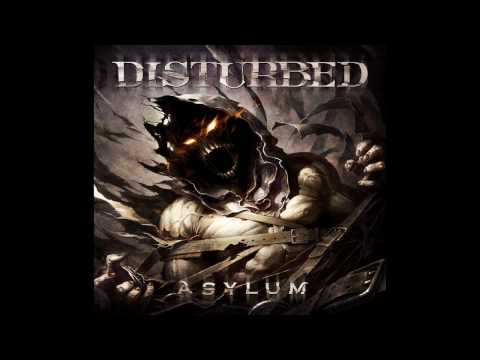 Disturbed - Another Way To Die Asylum Cover Official Revealed HQ