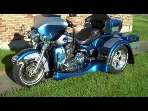 Motor Trikes Trog Kit With Motor Trikes Trog