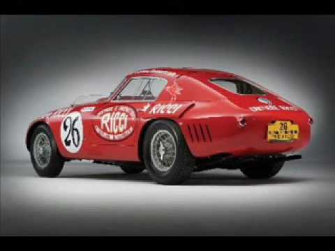 The Most Expensive Cars Ever Sold Youtube