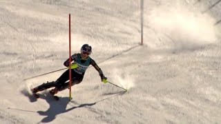 Mikaela Shiffrin: The making of an Olympic champion
