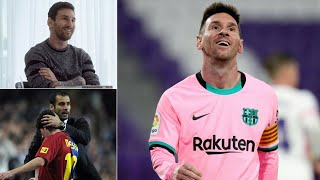 Lionel Messi SPEAKS on his future, Guardiola, Neymar, Bayern & why he wanted to leave Barcelona