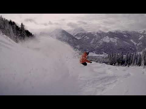 Bataleon CT Snowboard