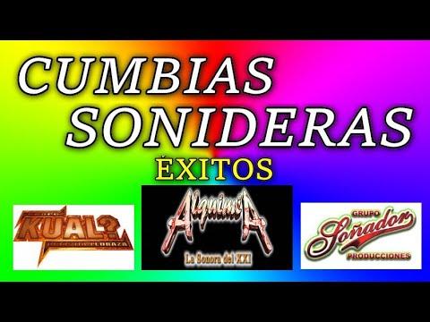 MIX GUARACHAS SONIDERAS by #RickDj CUMBIAS !!!