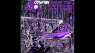 Scientist Rids The World Of The Curse Of The Vampires (FULL ALBUM)