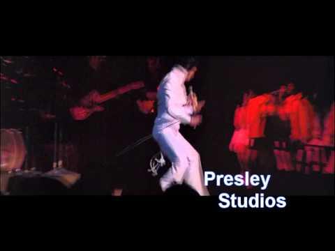 Baixar Elvis Presley - Suspicious Minds 2010 HD
