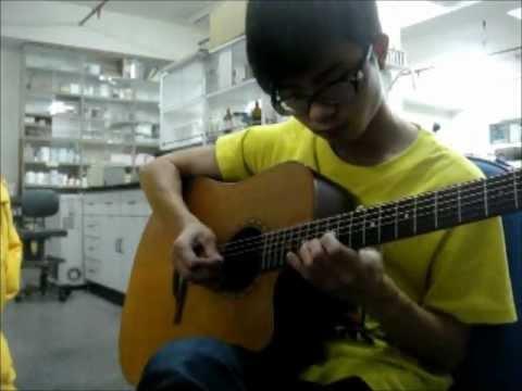 二十二-陶喆 木吉他 cover