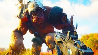 15 EPIC Upcoming FPS PS4 Games in 2018/2019 (PlayStation 4 FPS Games)