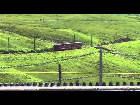 See Switzerland's Scenic Splendor with Rail Passes from RailEurope.com