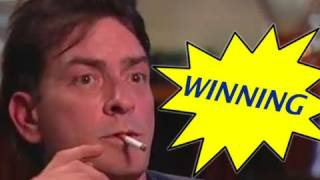 Songify This - Winning - a Song by Charlie Sheen