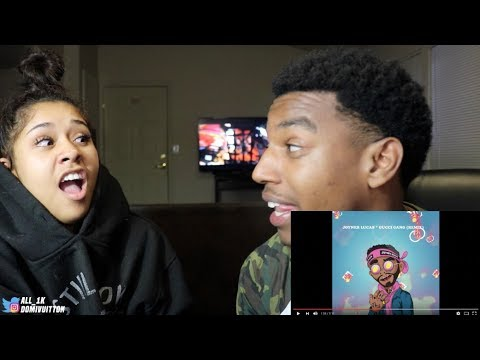 Joyner Lucas Dissed ME!!!Joyner Lucas - Gucci Gang (Remix)- Reaction