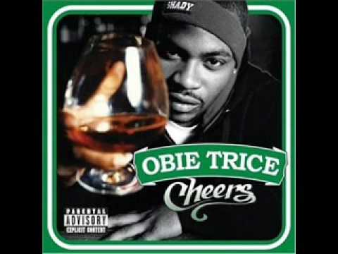 Outro (Obie Trice/ Cheers) (Album Version Explicit)