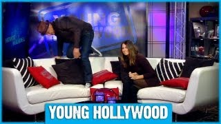 Howie Mandel's Psychic Abilities & Practical Jokes