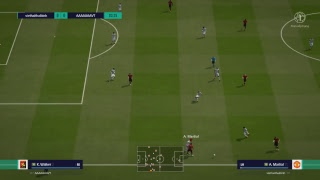 Luồng trực tiếp của FIFA ONLINE 4 THÁI BÌNH