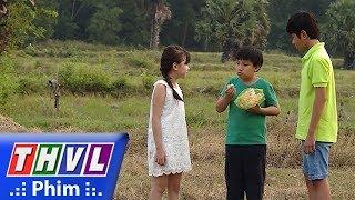 THVL | Mật mã hoa hồng vàng - Tập 5[5]: Trong lúc trốn chạy, Triết gặp được gia đình An Khánh