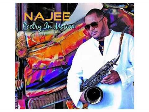 Najee - Is It The Way  ft.  Eric Roberson