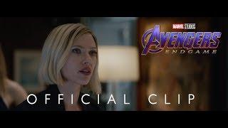 Marvel Studios' Avengers: Endgame | Film Clip - YouTube