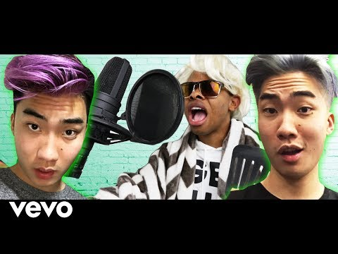 RiceGum It's EveryNight - RiceGum Track (Official Music Video)