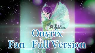 World Of Winx - Alessia Orlando - Onyrix English [Fan_Full Version]