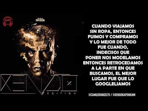 EL DINERO NO LO ES TODO (LETRA) - KENDO KAPONI FT OZUNA (KENDO EDITION)