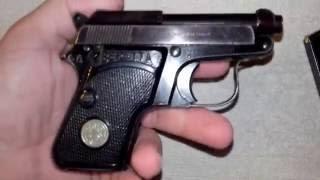 PISTOLAS DE BOLSILLO CALIBRE  25 ACP- Pocket Pistol Collection