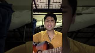 She Will be Loved - Maroon 5 (Cover)