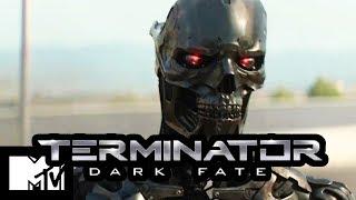 Terminator Dark Fate | Official Teaser Trailer