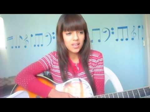 En momentos asi- Lilly Goodman (cover acustico)